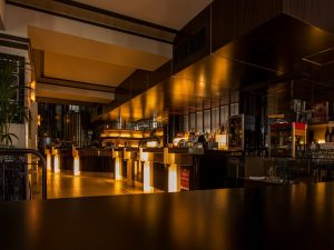 What To Look For In A Good Bar